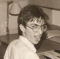 Jarek Łojewski