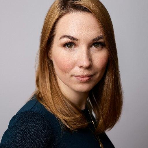 Ingrid Melvær Paulin