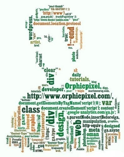 Orphic Pixel