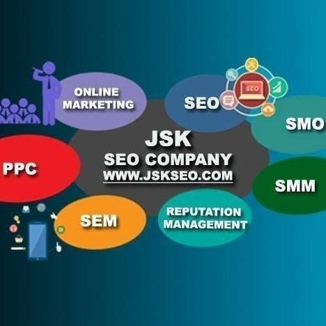 JSK SEO Company