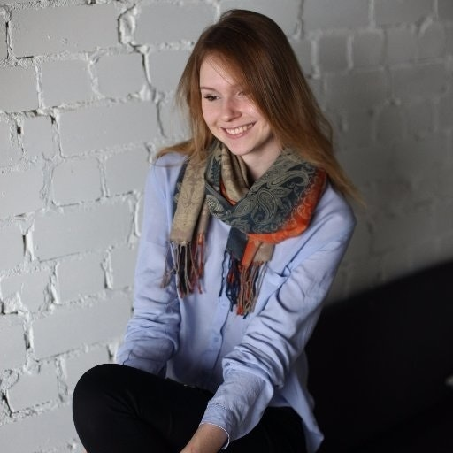 Anastasia Smagina