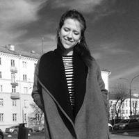 Margo Pugacheva