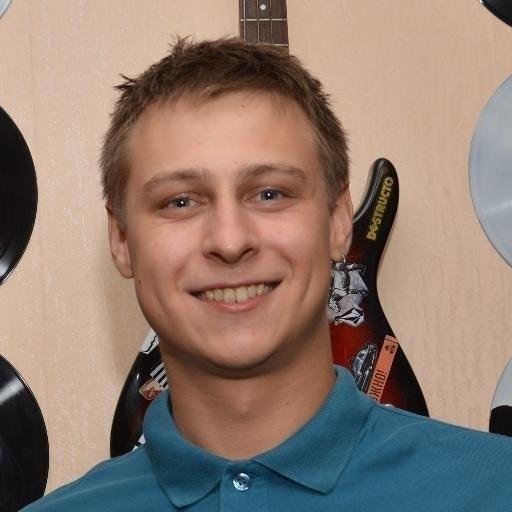 Vyacheslav Rogalin