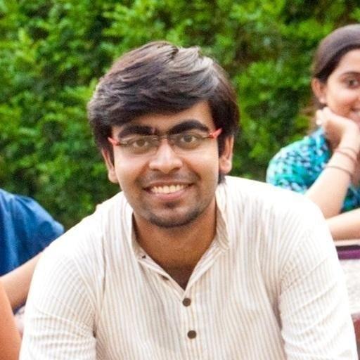 Arijit Patra