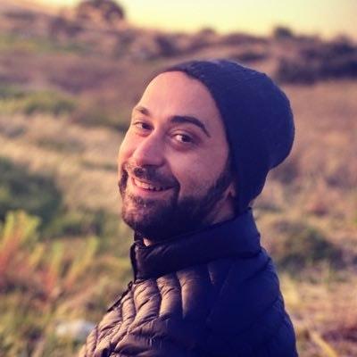 Chris Saad