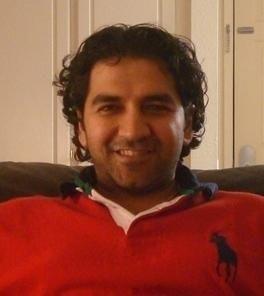 Amit Bakhru
