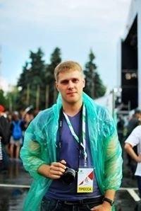 Dmitriy Lukin