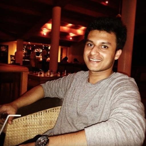 Shayon Mukherjee