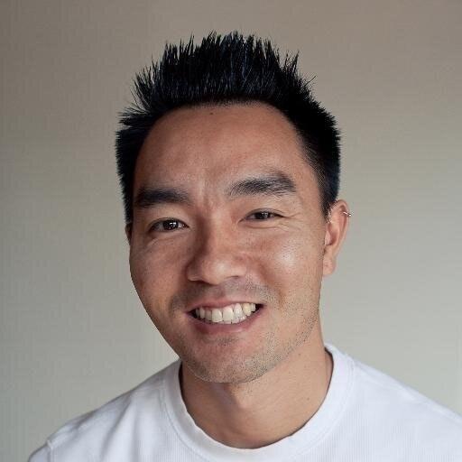 Jamie Tsao