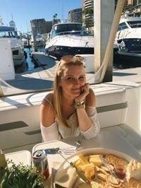 Natalie Rasmus