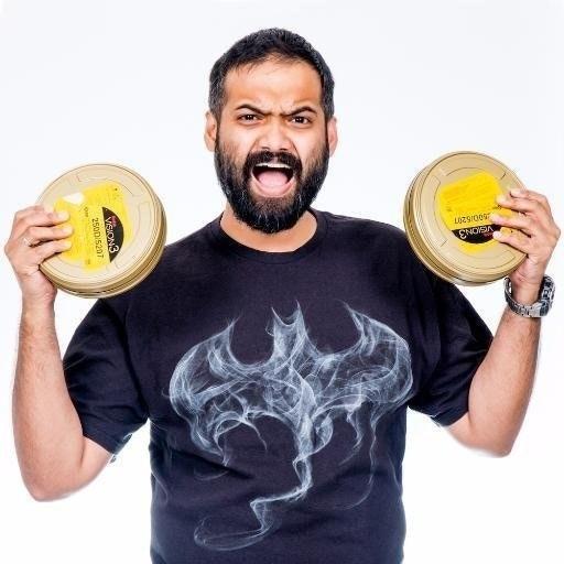 Anand Murali