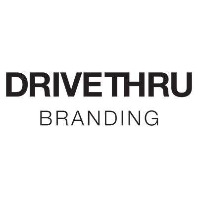 DriveThru Branding