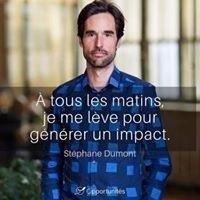 Stephane Dumont