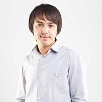 Руслан Рахимбаев