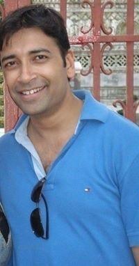 Anurakt Jain