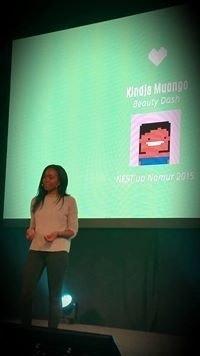 Andjou Kindja Muongo