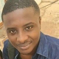Tony Agyekum Mensah