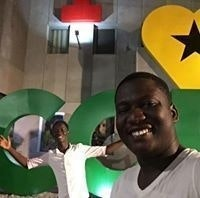 Paul Kwesi Damalie