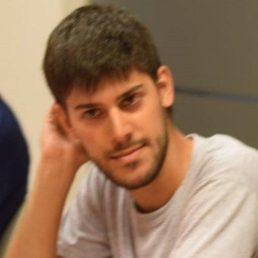 Nicolás Quiroz