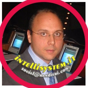 Cristian Randieri - CEO intellisystem.it