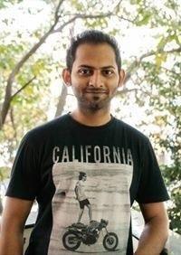 Rahul Joy