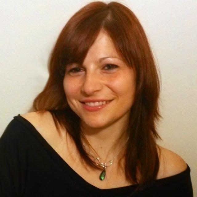 Elisa Ghiringhelli