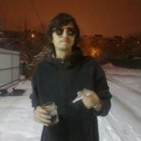 Dmitry Groza