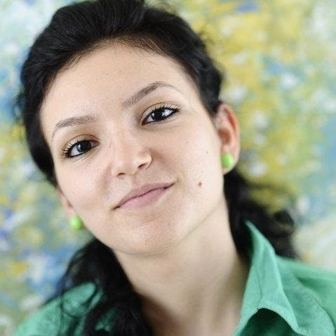 Ruxandra Burtica
