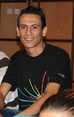 Mohammad Almawali