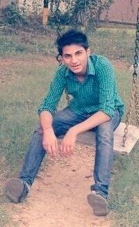 Ronak Joshi