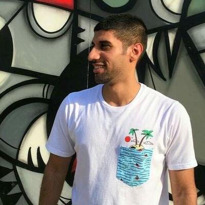 Hussein Al Hammad