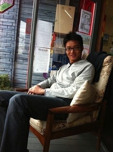 Sun Guoqiao (George)
