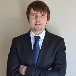 Roman Vladimirov
