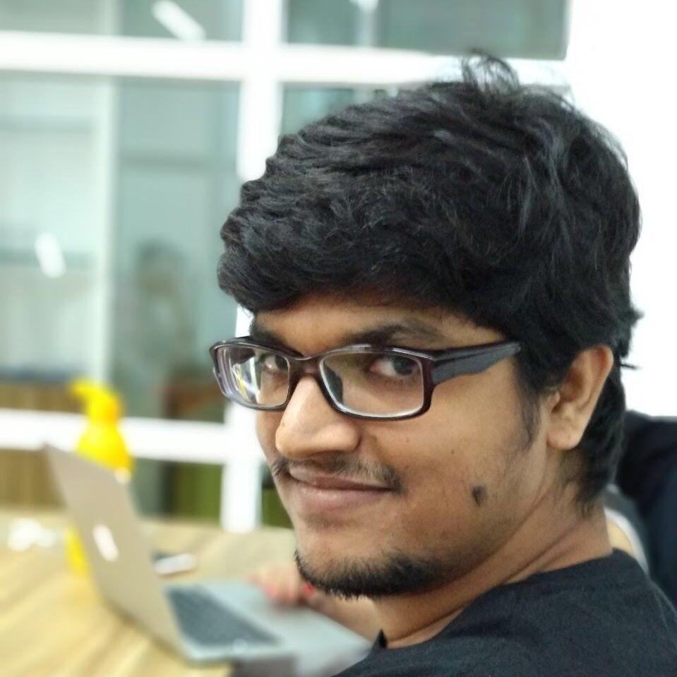 Vijay Mandeep
