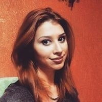 Yuliya Sagaydak