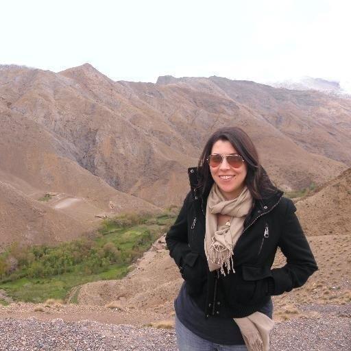 Amina Achab أمينة