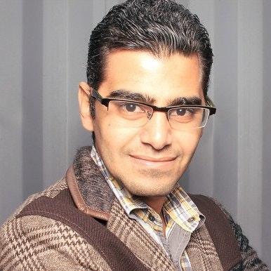 Mohamed Aboshihata