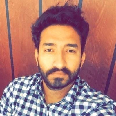 Rahul J Rajput