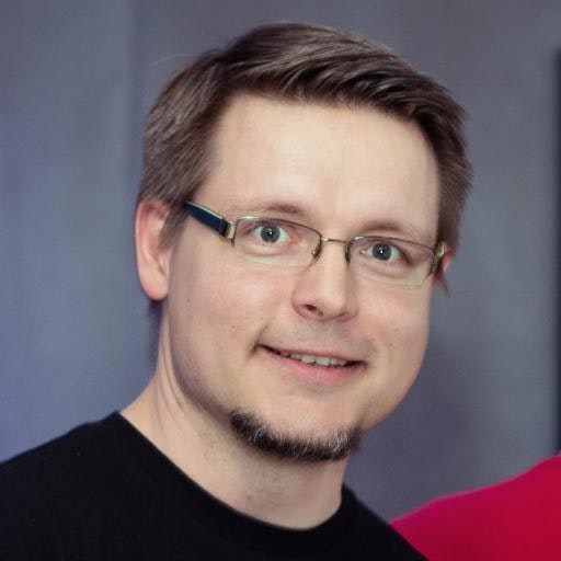 Martin Henk