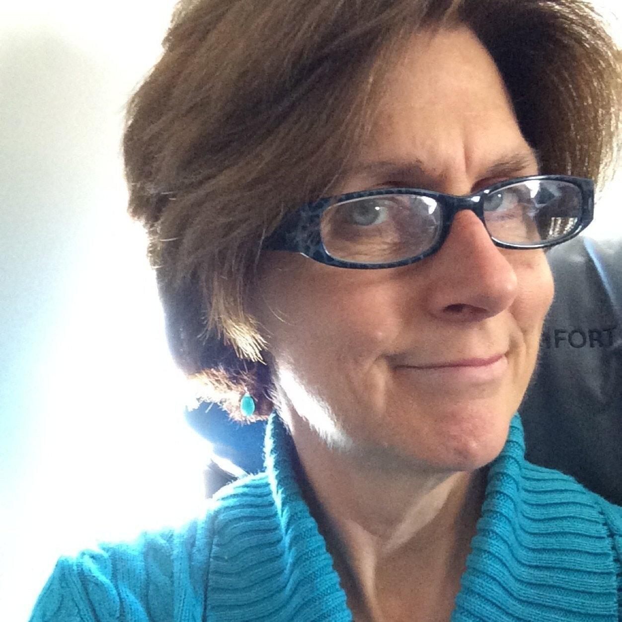 Prof Joyce Sullivan