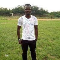 Okoye Chidi Bartholomew