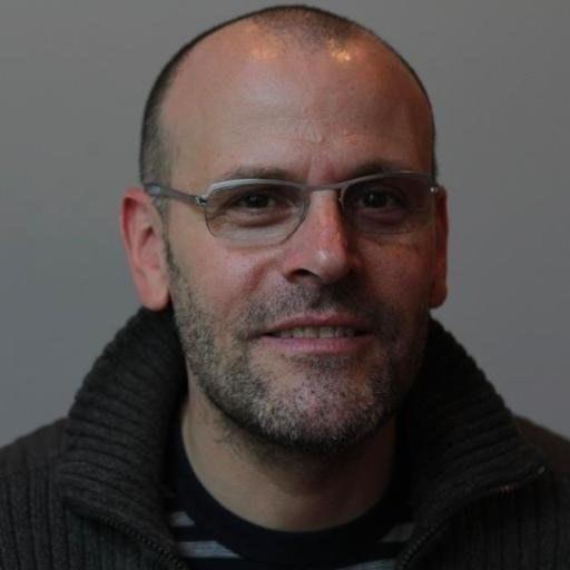 Miguel H Gonzalez