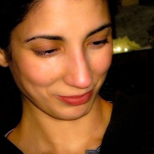Roxanne Mustafa