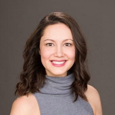 Courtney Powell