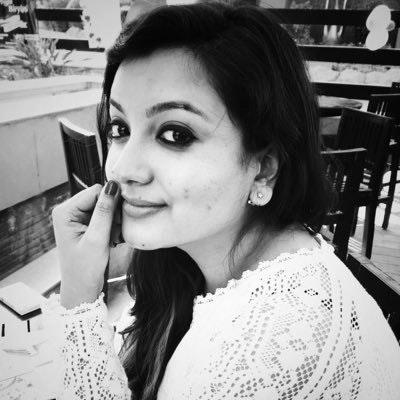 Amrita Ganguly