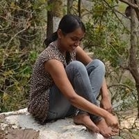 Sweta Agrawal