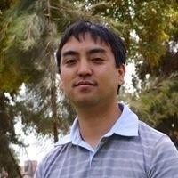 Lennon Shimokawa