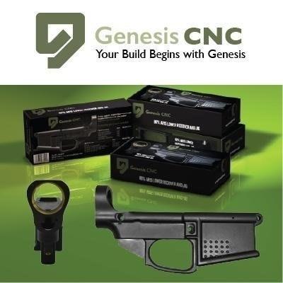 Genesis CNC