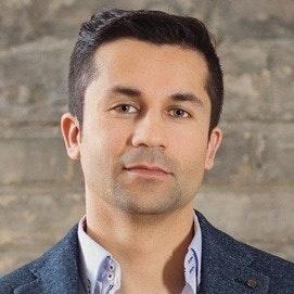 Ali Ghafour
