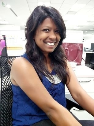 Niveditha Murthy